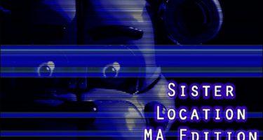 Sister Location Ma