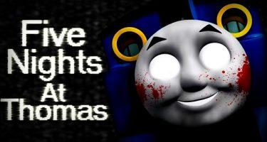 Five Nights at Thomas's
