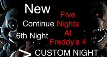 Five Nights at Fredland