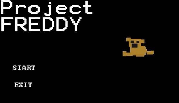 Project Freddy